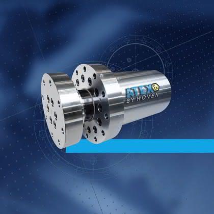 Hydraulikzylinder: Jetzt mit ATEX-Zertifizierung