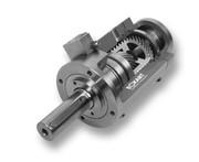 Hydraulischer Schwenkmotor: Robuster Antrieb