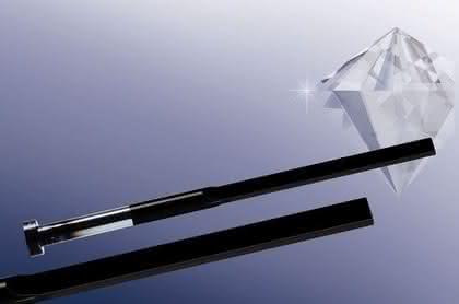 Flachauswerfer: Mit hohem Verschleißschutz