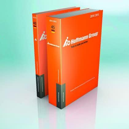 Neuer Katalog: Hoffmann Group erweitert Produktpalette