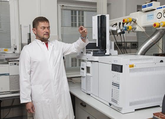"""Neues Verfahren zum Nachweis von Drogen: """"Chemischer Fingerabdruck"""" überführt Drogensünder"""