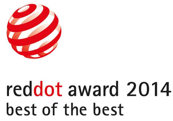 """Auszeichnung: akf bank wurde mit dem """"Red Dot: Best of the Best"""" prämiert"""