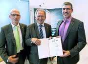Beste Dienstleister in Baden-Württemberg: IPs zählt zu den Ausgezeichneten