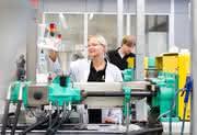 Kunststoffe mit Brandschutz: Grafe erweitert Zertifizierung nach UL94 HB