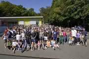 Bauen für Behinderte: Rittal unterstützt Schule