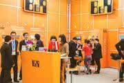 Chinaplas 2014: B&R-Stand war Drehscheibe in Sachen Steuerungslösungen