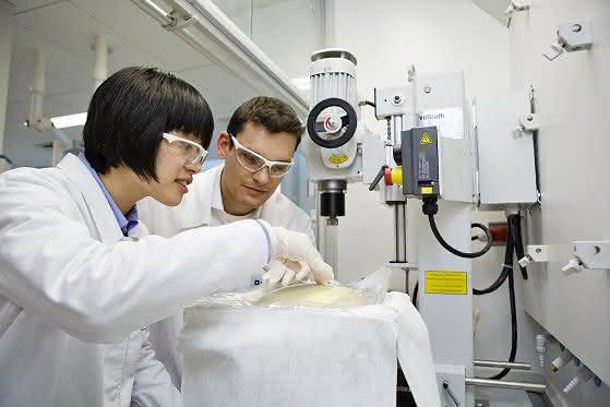 Zusätzliches F&E-Gebäude: BASF erweitert Innovation Campus Asien-Pazifik