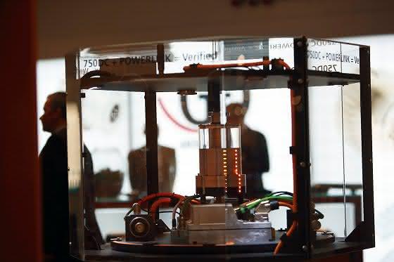 FMB – Zuliefermesse Maschinenbau: Mess- und Prüftechnik im Fokus