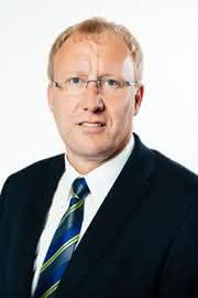 Lenze Vertrieb GmbH unter neuer Leitung: Steffen Schwerd wechselt zu Lenze