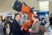 Weltmesse für Gebraucht-Technik USETEC