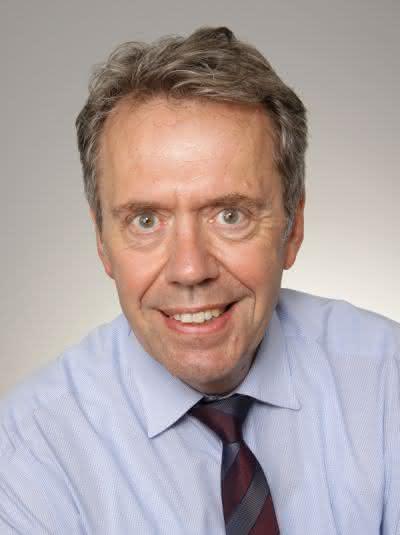 Volker Polonyi ist Direktor des ETC: NSK-Entwicklungszentrum unter neuer Leitung