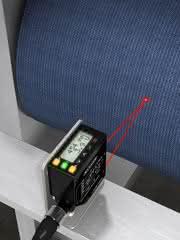 Reichweite, Präzision und Wiederholgenauigkeit: Laser kombiniert Leistung