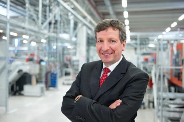 """""""Die Energiewende wird sich zum Exportschlager entwickeln"""": IACO: Dr. Peter Köhler im Amt bestätigt"""