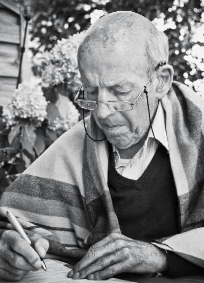 Vom Vertreter zum Experten für Farben und Lacke: Josef Oellers im Alter von 89 Jahren verstorben