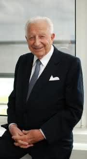 Branche trauert um ihren Botschafter: Bernhard Kapp mit 93 Jahren verstorben
