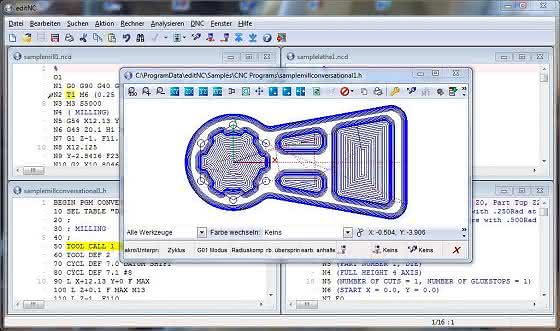 CNC-Technologie: CNC-Programmierung vereinfachen