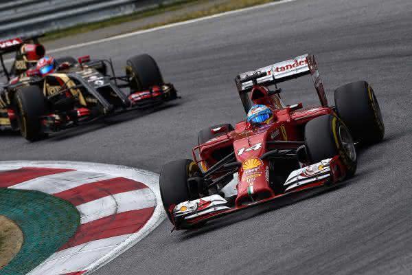 Gene Haas plant eigenes F-1-Team: Haas Automation sponsert Scuderia Ferrari