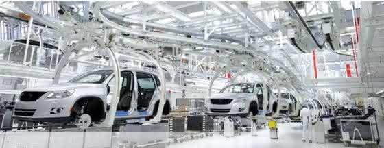 Studie zu Industrie 4.0: Wie weit ist die Umsetzung?