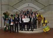 Science4Life Venture Cup 2014: Gründerinitiative prämiert die besten Innovationen
