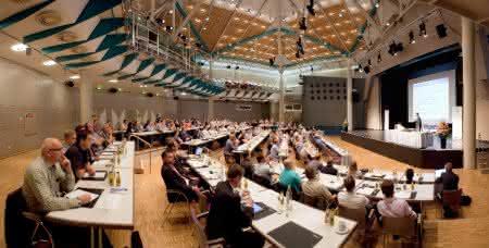 Veranstaltung: Forum Effektive Fabrik 2014
