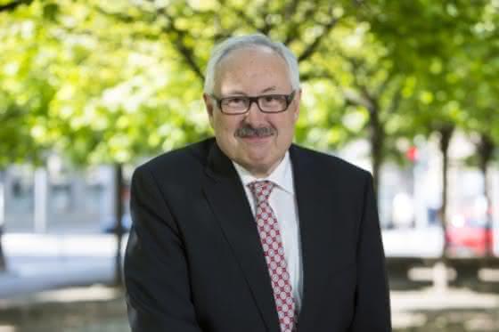 Friedhelm Loh wird ZVEI-Ehrenpräsident: Michael Ziesemer führt Elektrotechniker