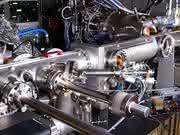 Lasertechnik: Hocheffiziente nichtlineare Metamaterialien