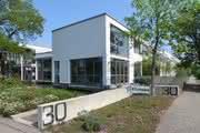 Mehr Raum für die Präzisionspositionierung: PI Micos eröffnet Erweiterungsbau