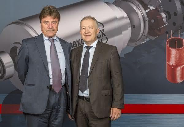 Antriebstechnik-Spezialist beteiligt sich an Marslandung: Maxon Motor-Gruppe hält Umsatz stabil