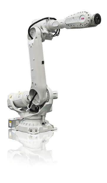 Industrieroboter IRB 6700: Runter mit den Kosten