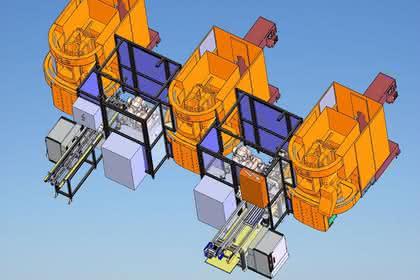 Modulare Transfersysteme: Optimierte Wege
