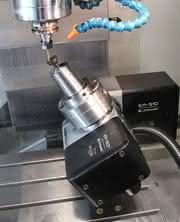 CNC-Drehtisch: Produktiv mit zwei Achsen mehr