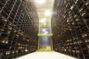 Spatenstich bei Benteler Distribution Deutschland: Kasto liefert Europas größtes Hochregallager für Rohre