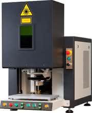 Industrielle Kennzeichnung: Sicher Beschriften mit CO2-Laser