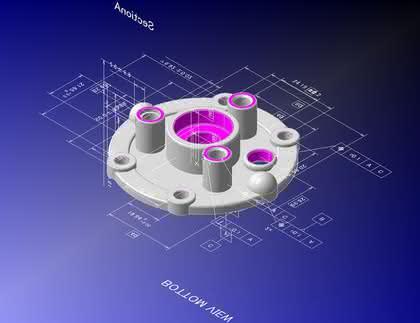 CAD-Daten-Konvertierung: Reparaturtool für CAD-Daten