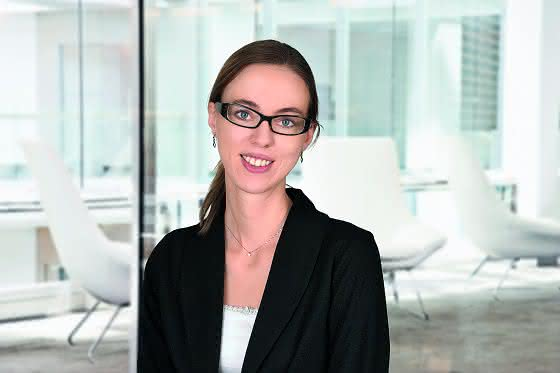 Eppendorf Award for Young European Investigators 2014: Verleihung an Madeline Lancaster
