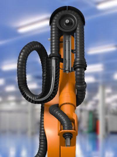 Igus: Baukasten für die Robotik