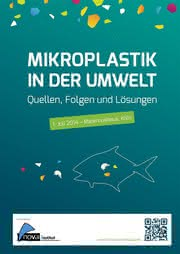 Mikroplastik in der Umwelt