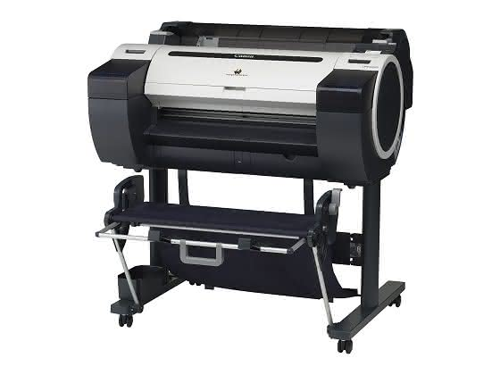 Großformatdrucker: A0-Format in 41 Sekunden gedruckt