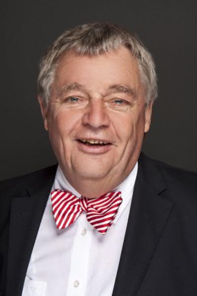 Ex-VDMA-Geschäftsführer vor neuen Aufgaben: Ulrich Hermani ist neuer Beirat von Staufen
