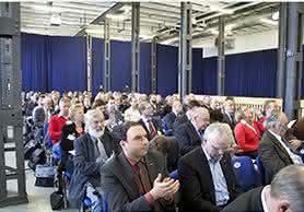 """Symposium """"Lufttechnik für neue Technologien"""": ULT feiert 20-jähriges Firmenjubiläum"""