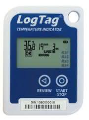 Einweg-Temperatur-Indikator: Temperaturübewachung bei Transporten