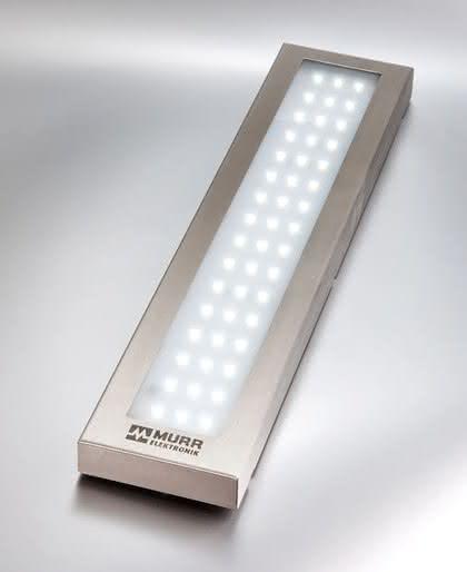 Maschinenleuchte Modlight XTREME 440: Gutes Licht an der Linie