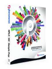 Produktkatalog 2014/2015: 412 Seiten Chromatographie