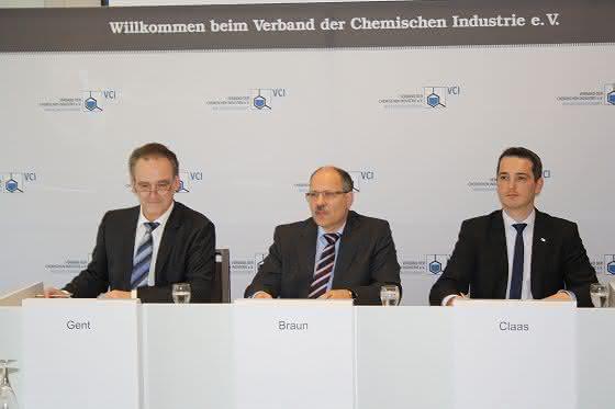 Deutsche Biotech-Industrie ist zuversichtlich für 2014: DIB befragte Mitgliedsunternehmen zur wirtschaftlichen Lage
