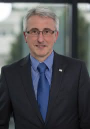 Nachfolger von Ralf Laber: Klaus Brinkmann ist neuer Verkaufsleiter bei SMC Pneumatik