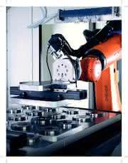 Servicerobotik: Wenn Roboter kuscheln
