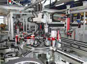Handlingmodule: Standard in der Sondermaschine