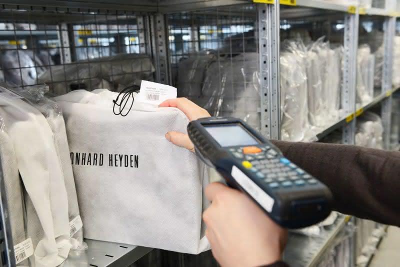 Logistiklösungen: Gesteuert zu mehr Transparenz