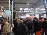 Hausmesse bei der Hoffmann Group: Ikea-Konzept für Industriekunden