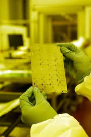 Biosensor für Endotoxin-Testung: Ätztechnisches Verfahren begünstigt exakte Messwerte